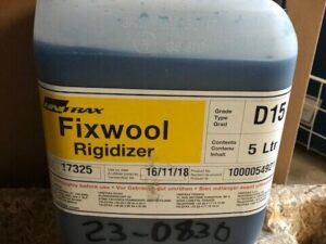 Fixwool Rigidizer