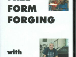DVD free form forging