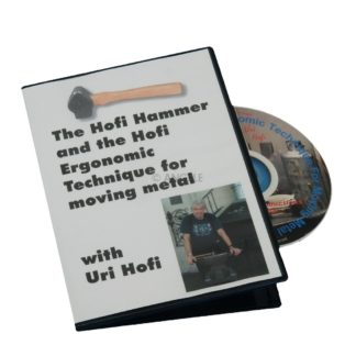 DVD-Video-The-Hofi-Hand-Hammer
