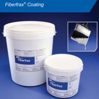 Fiberfrax Coatings Cement