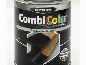 Combi Color Smidesjarn